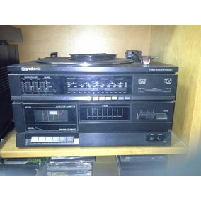 Stereo Music System Gradiente Ms7