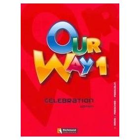 Our Way 1 - Celebration Edition - Com Cd