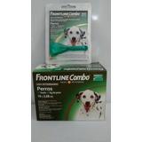 Frontline Pipetas 21-40kg (caja 10unidades)