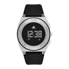 Reloj adidas Adp3253 Unisex 100m Calorías Pasos Distancia