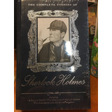 The Complete Stories Of Sherlock Holmes - Wordsworth
