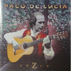 * Paco De Lucia - Luzia (1998) - Flamenco Espanha - Omd95
