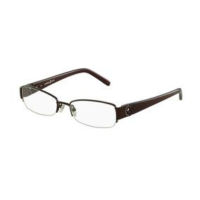 Óculos De Grau Marciano Guess Clássico Vermelho. R  279 90 e78ba76138