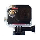 Câmera Filmadora Xtrax Evo 12mp Lcd 1.5