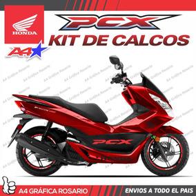 Kit Calcos Pcx