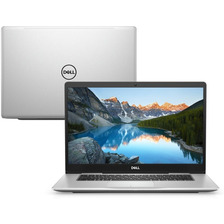 Notebook Dell Inspiron 7580 Core I5 8gb 1tb 15.6 Windows