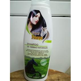 Shampoo Del Caballo Super Horse 800 Ml