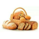 Manual Curso Panadaria Y Pasteleria + Panaderia Y Confiteria