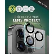 Película Hprime Lens Protect Pro P/ iPhone 12 Pro Max Top