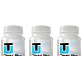 Vitamina Vigor Test Joven Ultra Esanchamiento Americano