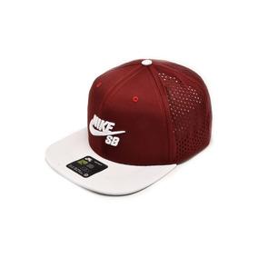 Nike Sb Vinho - Bonés Nike para Masculino no Mercado Livre Brasil bac08f18186