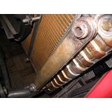 Chevrolet V8 Camaro Enfriador Caja Automatica Radiador Chevy