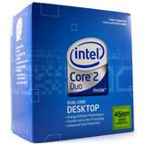 Procesador De Escritorio Intel Bx E840 Core 2 Duo E8400