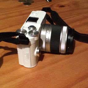 Camara Fotográfica Pentax Q S1 Con Lente Standard