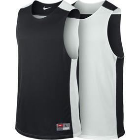 Camisa Regata Nike Basquete Reversível 2 Lados 626702