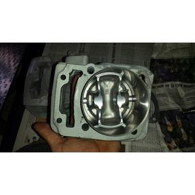 Kit Dragaster 320cc Para Titan 150 Sem Cabecote E Sem Biela