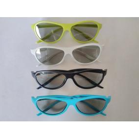 4 Óculos 3d Passivo Tv Lg Ag F310 Cinema 3d - Eletrônicos, Áudio e ... 3e9ef1377e