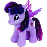 Educando Peluche Beanie Boos Ty Sparkle My Little Pony Origi