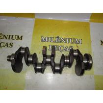 Virabrequim Motor Ap 1.8 Inj. G2 G3 Gol Sav Parati -15161