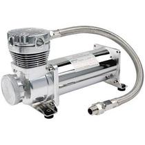 Compressor 480c Suspensao A Ar 100% 200psi Tebao + Brinde