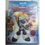Wii U Mighty 9 No. 9 Juego Wiiu Nuevo Sellado