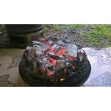 Carbón De Parrilla, Bolsa De 10 Kilos, Despacho Gratis
