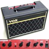 Amplificador Bajo Vox Pathfinder Bass 10 Watts -marshall