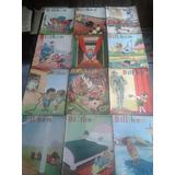 Lote 27 Revistas Billiken Colección Tapas De Lino Palacio