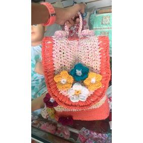 882ce8c8f94 Agujas Crochet Para Trapillo - Ropa, Zapatos y Accesorios en Mercado ...