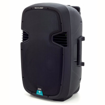 Caixa De Som 300w Rms Bluet Multilaser Sp220 + Frete Grátis