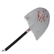 Pala Con Sangre Cotillón Halloween