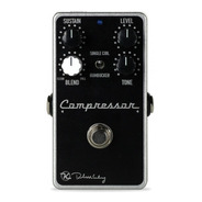 Pedal Keeley Compressor Plus Made In Usa