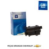 Motor Atuador Acionador Portinhola Elet Original Gm 13224654