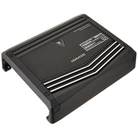 Kenwood Kac Ps 1000-watt Clase D Mono Amplificador De Poten