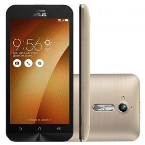 Smartphone Asus Zenfone Go Lte Dual 5 16gb 4g 13mp Dourado