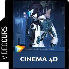 Aprende Cinema 4d - Videocurso Exclusivo 66 Clases Excluisiv