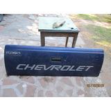 Subasto Porton Trasero Chevrolet Silverado En Buen Estado