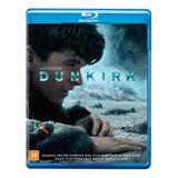 Blu-ray Dunkirk - Christopher Nolan - Original Lacrado