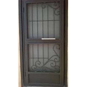 Puertas mosquiteras de aluminio en mercado libre m xico for Mosquiteros de aluminio