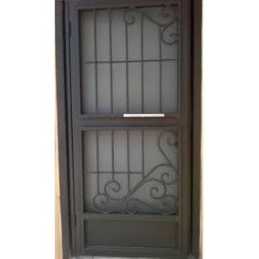 Puertas Mosquiteras De Aluminio En Mercado Libre M Xico