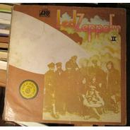 Led Zeppelin Ii (atlantic 2330 008)