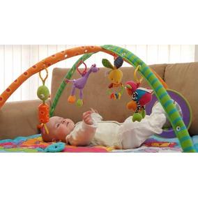 Gimnasio Alfombra Para Bebes Baby Fairyland