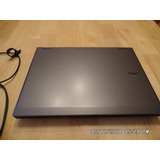 Laptop Dell Latitude, Core I7 2.67-3.33ghz, 250 Hdd, 4gb Ram
