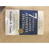 Libro - Los 7 Habitos De La Gente Altamente Efectiva