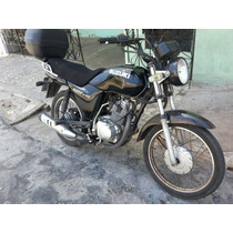 Moto Gs 120 2014 Nenhum Multa.