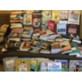400 Libros Lote. 200 Nuevos, Los Otros En Buen Estado.