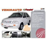 Motor Limpia Parabrisa Turpial Y Festiva Original Saipa