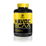 Bcaa Havoc Ultra Concentrado 2000mg 60tablets - Neo Nutri
