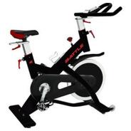 Bicicleta Fija Spinning Battle Vkt109d 20 Kg Soho Bike