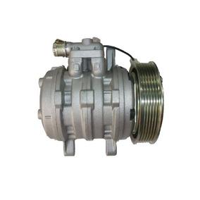 Compressor Ar Condicionado 10p08 Gol G2 G3 G4 1.0 6pk